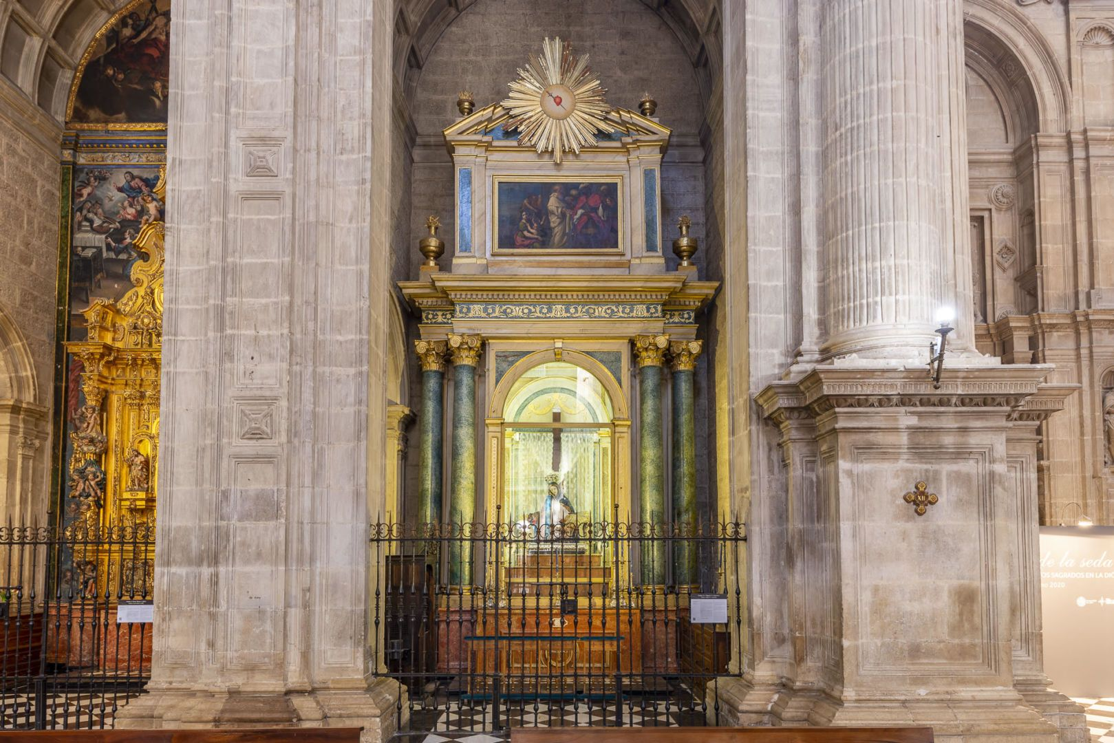 Capilla-Virgen-Angustias-Jaen-1