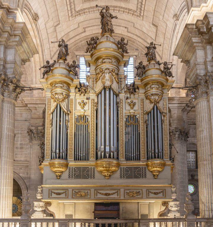Coro-CatedralJaen-23