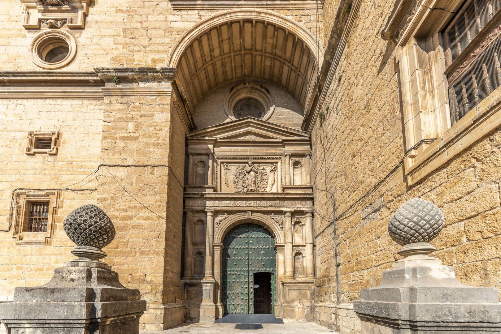 Exterior-CatedralJaen-34