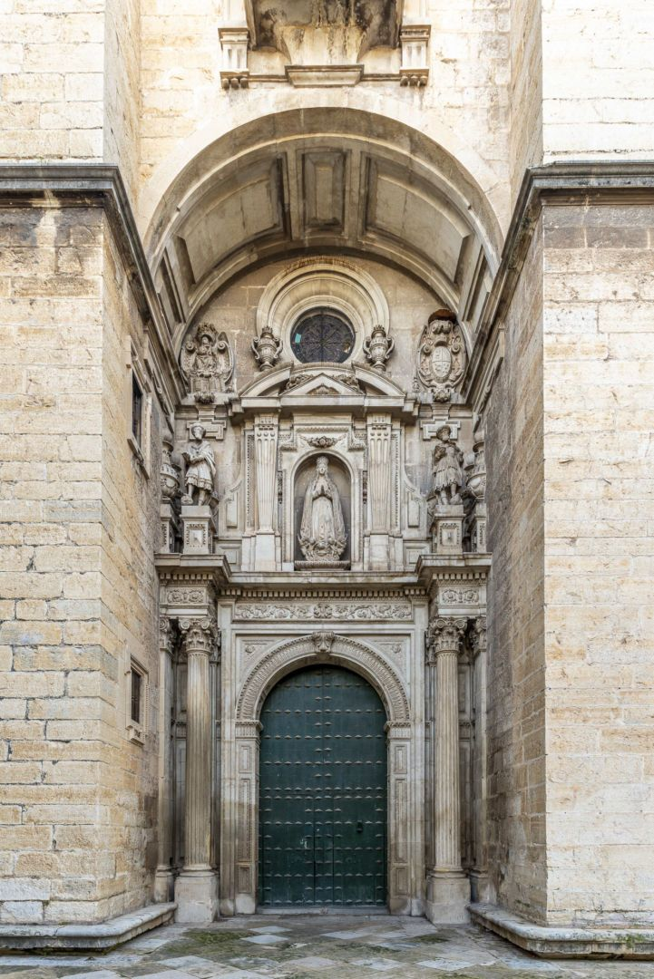 Exterior-CatedralJaen-45