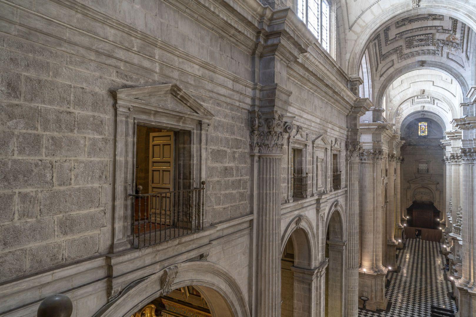 GaleriasSuperiores-CatedralJaen-9