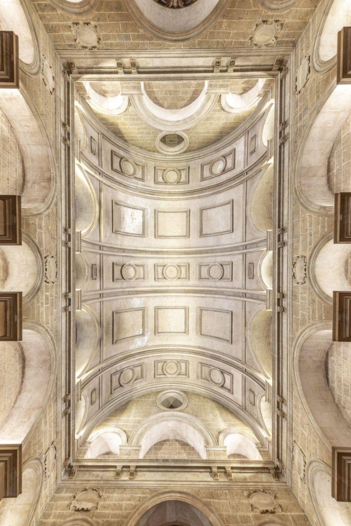 Sacristia-CatedralJaen-1