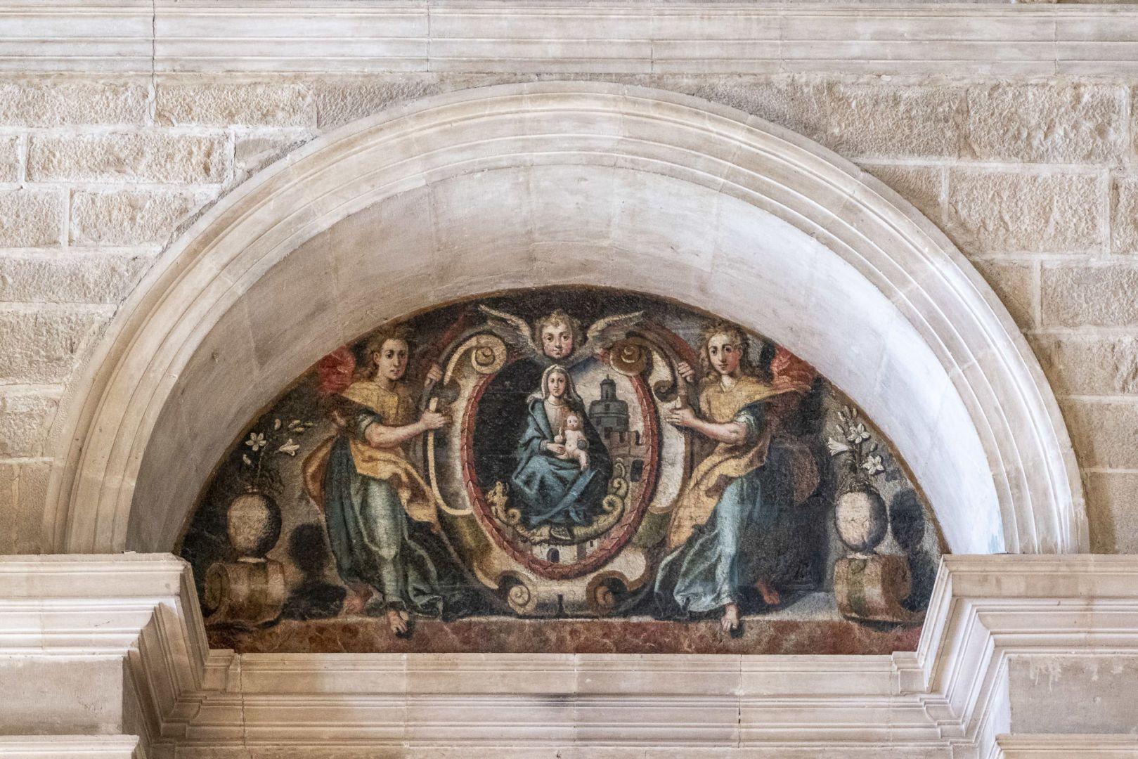 Sacristia-CatedralJaen-10