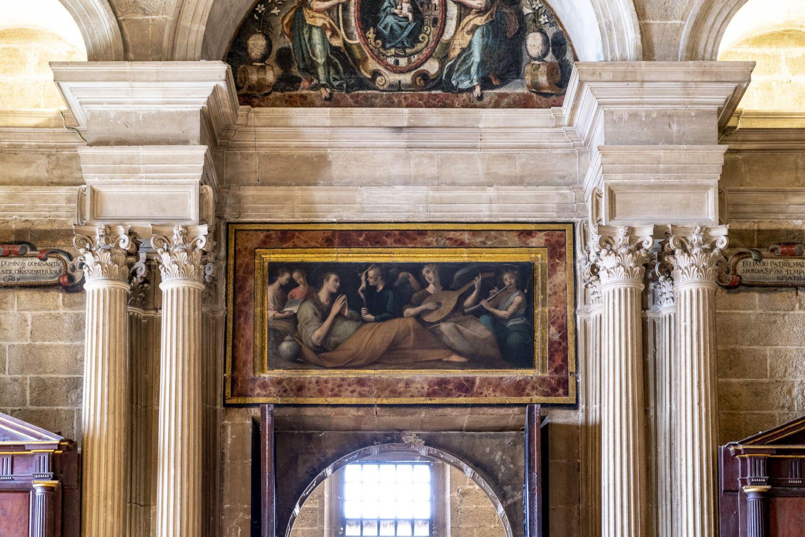 Sacristia-CatedralJaen-11