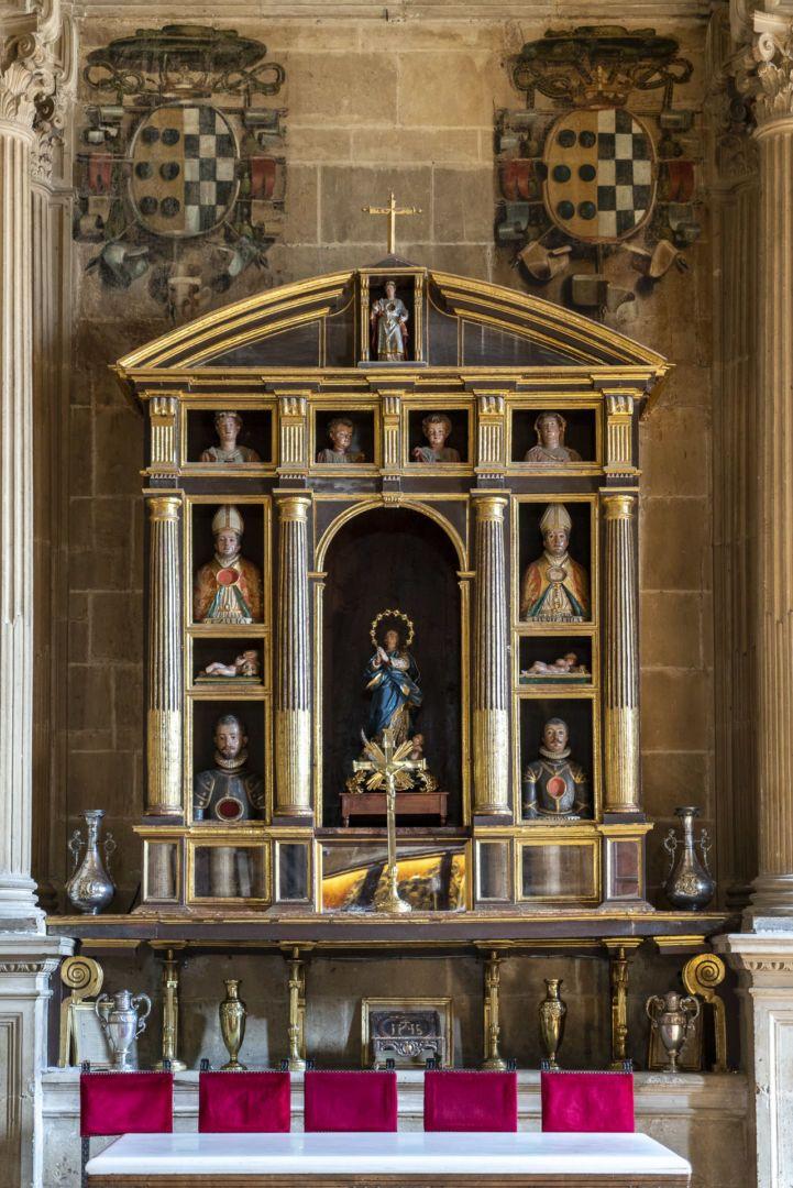 Sacristia-CatedralJaen-13