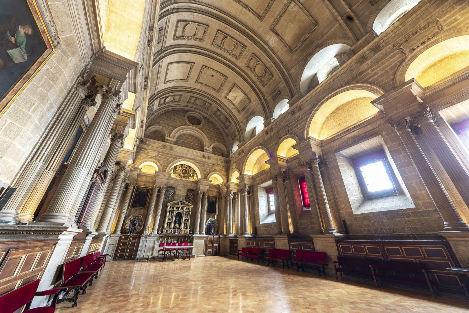 Sacristia-CatedralJaen-18