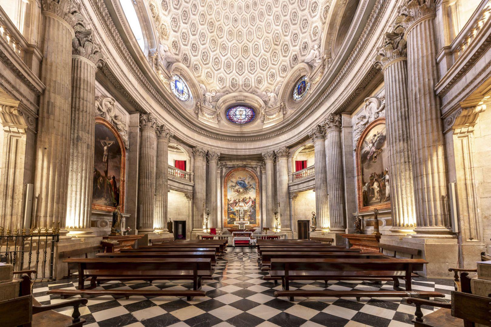 Sagrario-CatedralJaen-1