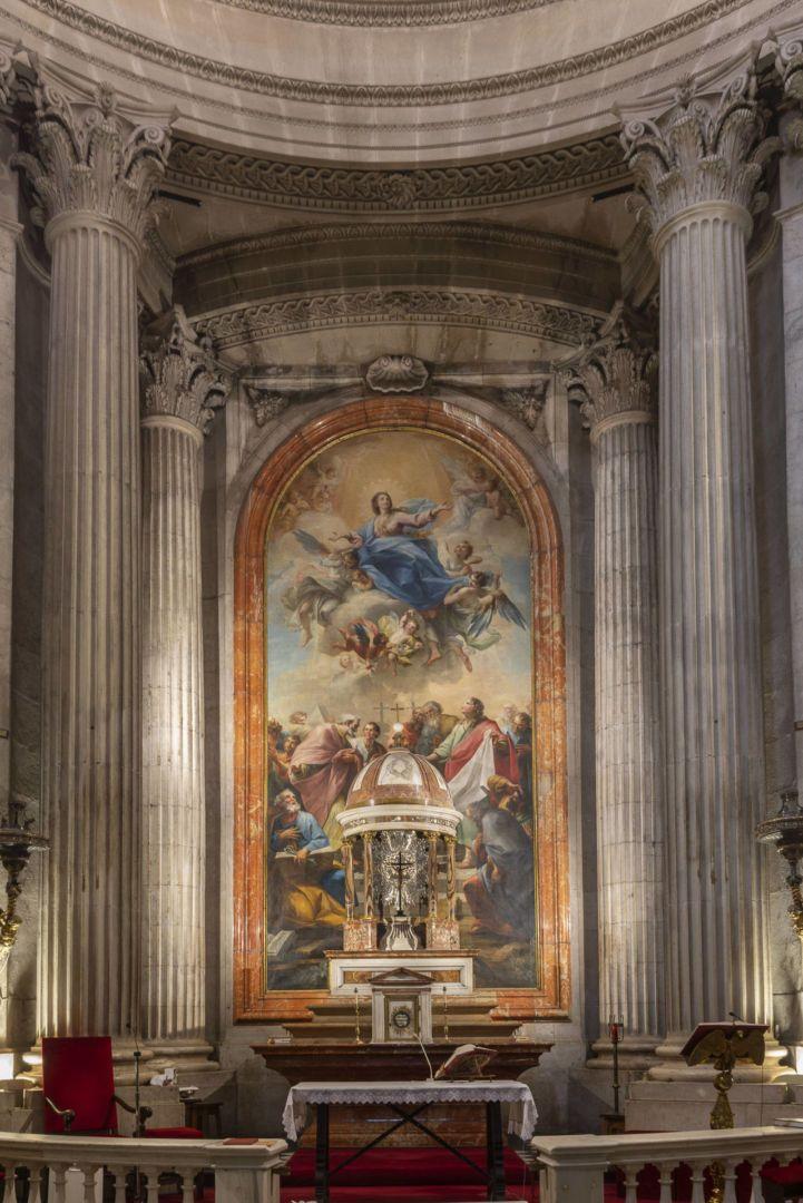 Sagrario-CatedralJaen-4