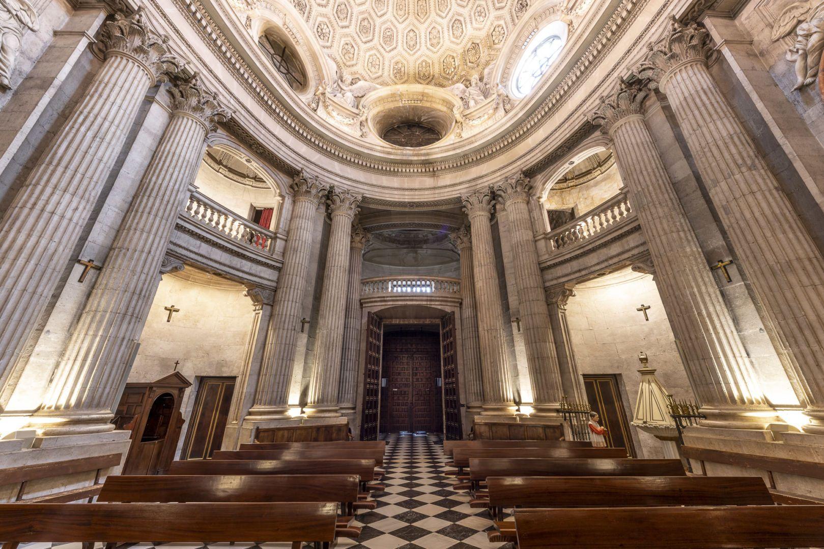 Sagrario-CatedralJaen-6