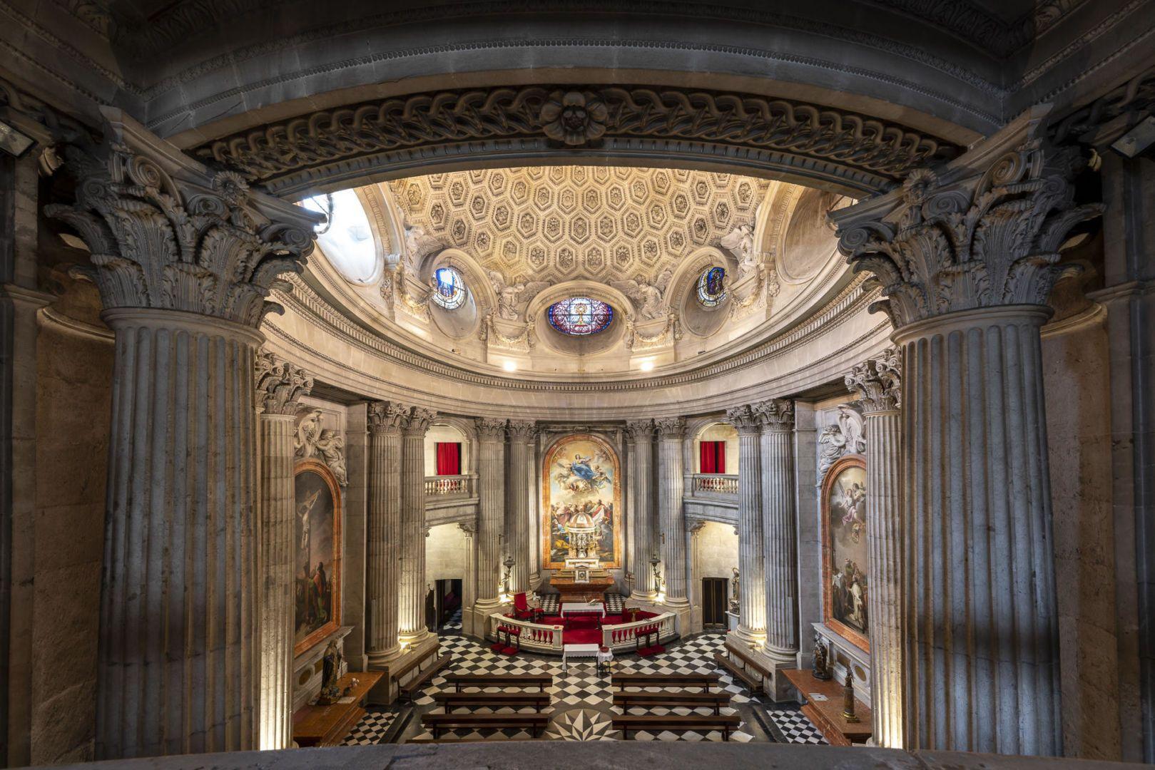 Sagrario-CatedralJaen-8