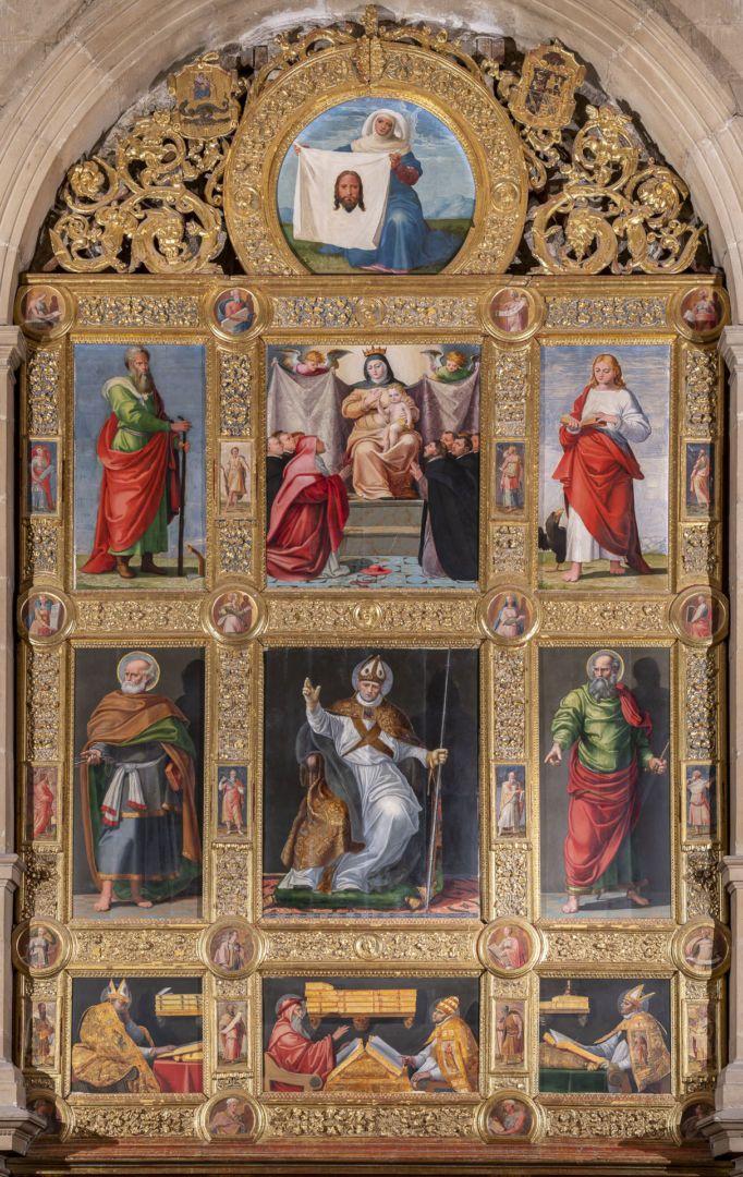 SalaCapitular-CatedralJaen-1