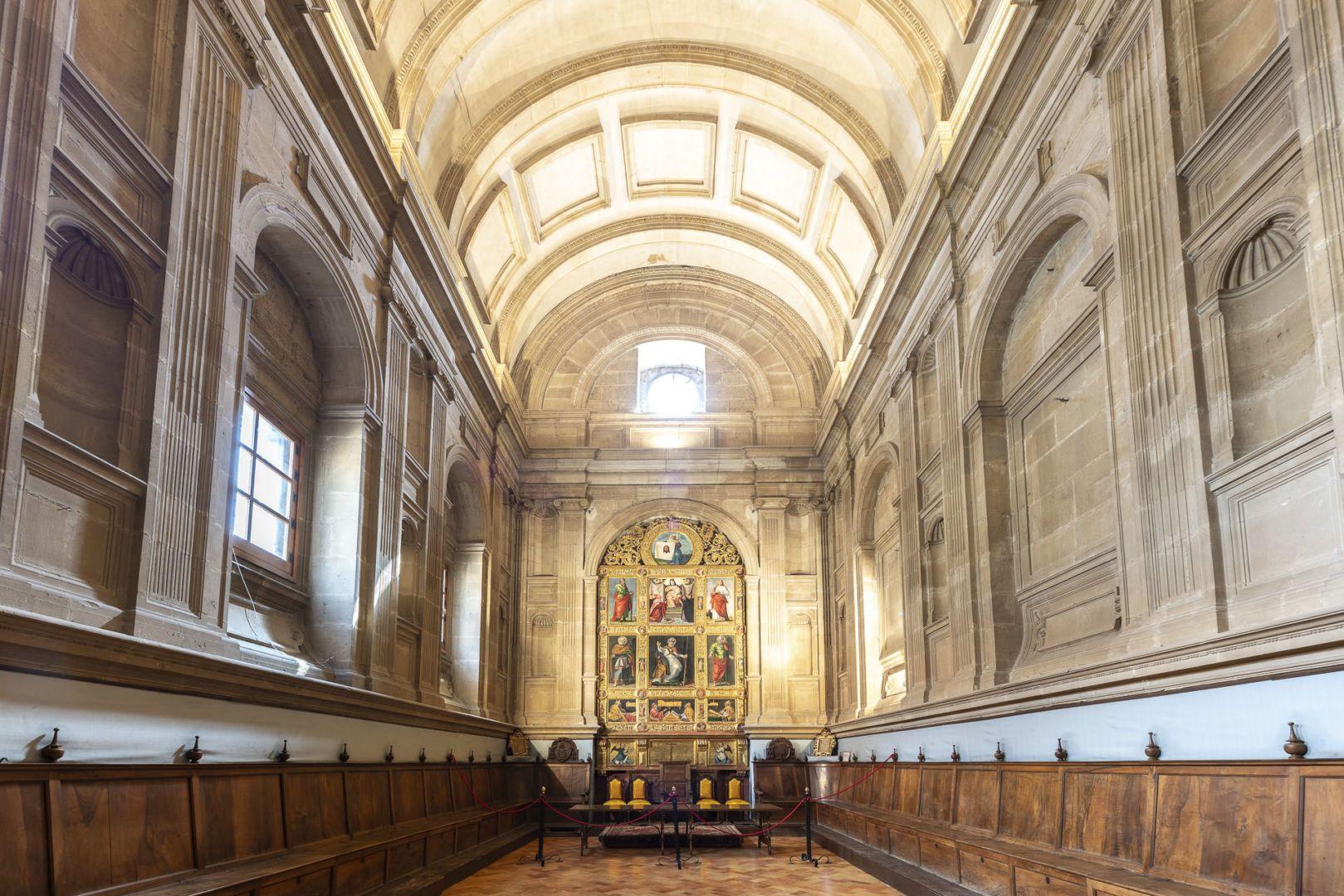 SalaCapitular-CatedralJaen-3