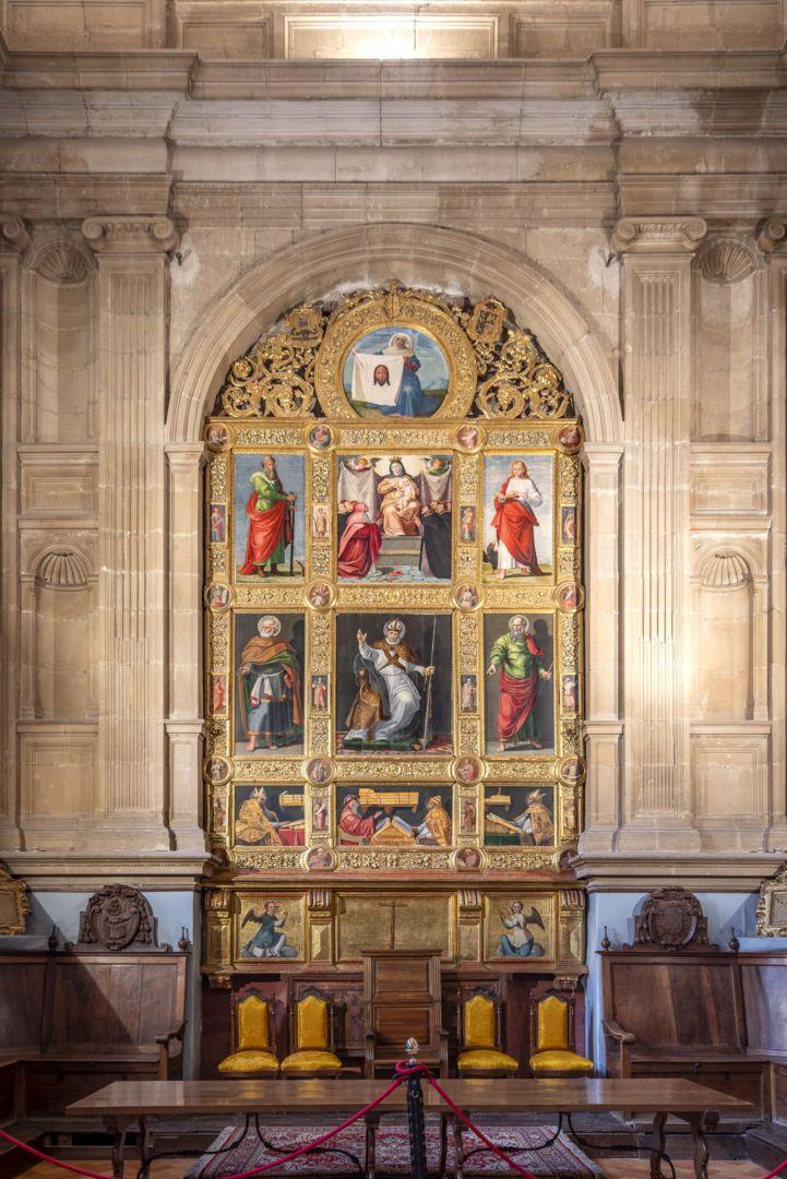 SalaCapitular-CatedralJaen-4