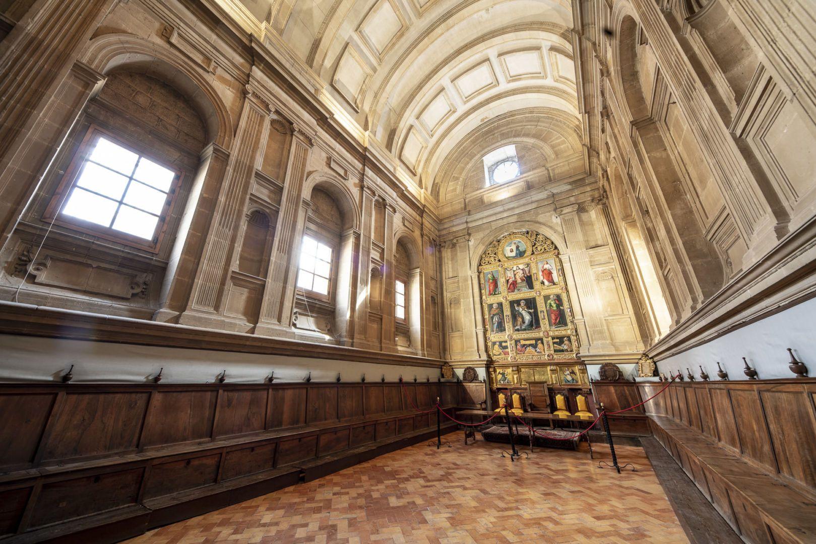 SalaCapitular-CatedralJaen-5