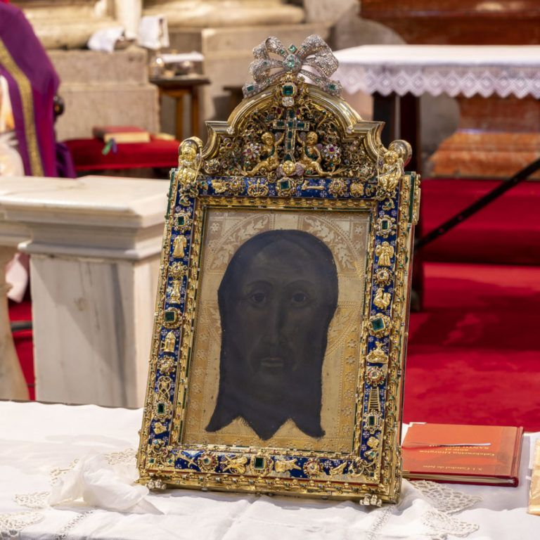 SantoRostro-CatedralJaen-2